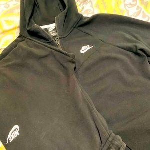 Nike tech fleece